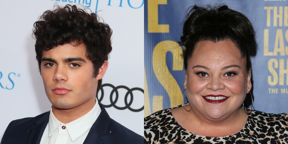 Emery Kelly & Keala Settle Join The Cast of Disney+ Series 'Big Shot' With John Stamos