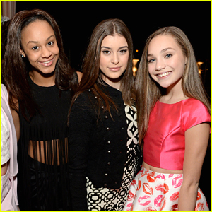 Fans Show Support For Maddie Ziegler After Kalani Hilliker Endorses Trump