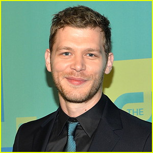 Joseph Morgan Says This Is Who His 'The Originals' Character Klaus Would Vote For
