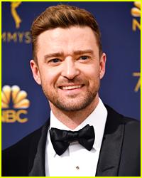 Justin Timberlake Surprised a Group of Phone Bank Volunteers
