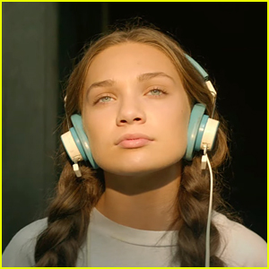 Maddie Ziegler Stars As Teen On Autism Spectrum In New 'Music' Film Teaser Clip
