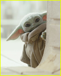 'Mandalorian' Fans React to Baby Yoda's Real Name Being Revealed