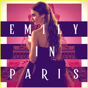 Netflix Renews Lily Collins' 'Emily In Paris' For Season 2!