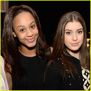 Dance Moms' Nia Sioux Reacts to Kalani Hilliker's Statement About Respect