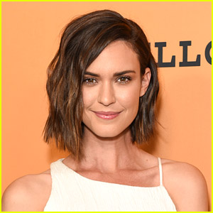 Odette Annable Lands Recurring Role On Upcoming CW Series 'Walker'