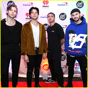 5 Seconds of Summer Are Working On Their Next Album!