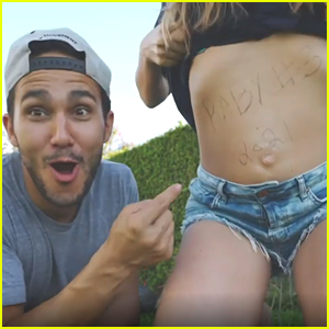 Alexa & Carlos PenaVega Are Expecting Baby No 3 In 2021!!