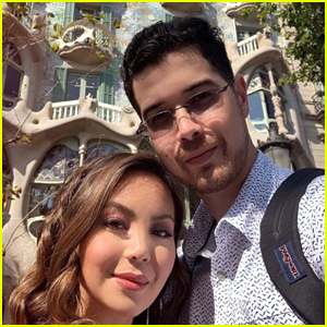 Camp Rock's Anna Maria Perez de Tagle Is Pregnant With Her First Child!