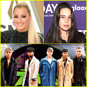 CNCO, Gabby Barrett & More Are Forbes' 30 Under 30 Musicians!