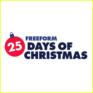 Freeform's '25 Days of Christmas' Begins TODAY - Full Schedule!
