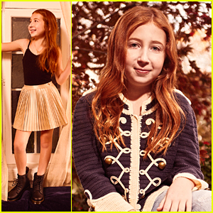Get To Know 'Godmothered' Star Willa Skye With These 10 Fun Facts! (Exclusive)