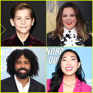 Disney Confirms Jacob Tremblay, Melissa McCarthy & More For 'The Little Mermaid'