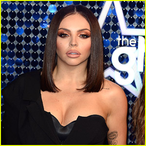 Jesy Nelson Announces She's Leaving Little Mix