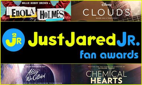 JJJ Fan Awards: Favorite Drama Movie of 2020 - Vote Now!