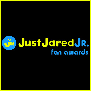 Just Jared Jr Fan Awards - Vote For Your Favorites of 2020!