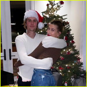 Justin Bieber Posts Video of Hailey Dancing in The Nutcracker as a Child!