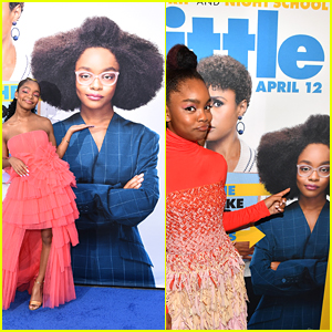 Marsai Martin Is Now a Guinness World Record Holder!