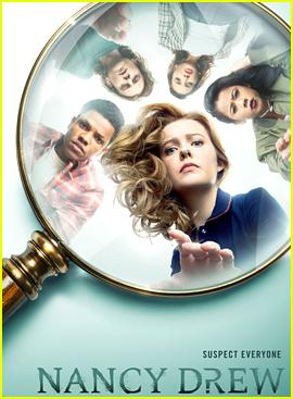 The 'Nancy Drew' Season 2 Premiere Episode Synopsis Revealed!