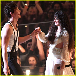 Shawn Mendes Was Afraid of Camila Cabello Rejecting Him, But Is Now Falling More In Love