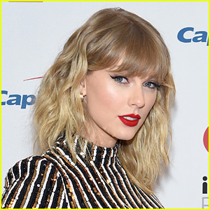 Taylor Swift Shares Sneak Peek at Re-Recorded 'Love Story' In New Commercial!