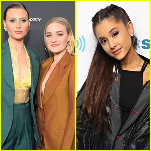 Aly & AJ, Ariana Grande, Why Don't We & More - New Music Friday 1/15!