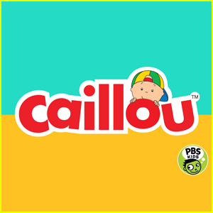 PBS Kids Cancels 'Caillou' After 20 Years On The Air