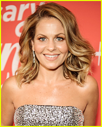Candace Cameron Bure Responds to Fans Who Are Upset About Who She Follows