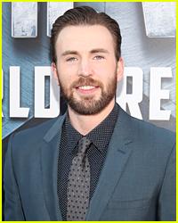 Chris Evans Is Looking To Return As Captain America!