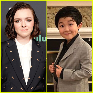Elsie Fisher & Alan S. Kim To Star In Dark Comedy 'Latchkey Kids'