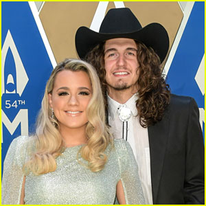 Gabby Barrett & Cade Foehner Welcome Baby Girl - See Her Name!