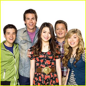 'iCarly' Is Finally Coming To Netflix!!