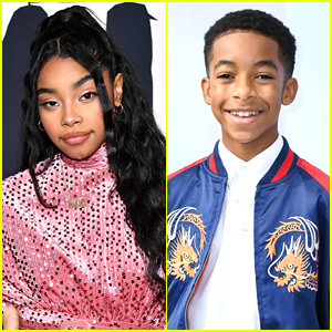 Jadah Marie Joins 'Family Reunion' Cast As This Character's Girlfriend