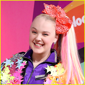 JoJo Siwa Had a Police Situation At Her House After Coming Out