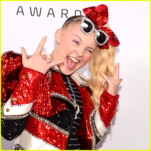 JoJo Siwa Seems To Confirm She's Gay With New Photo - Check It Out!