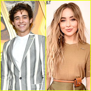 Joshua Bassett & Sabrina Carpenter Duet Confirmed, He Praises Her New Song 'Skin'