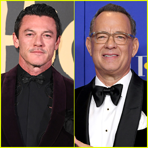Luke Evans Joins Tom Hanks In Live Action 'Pinocchio'