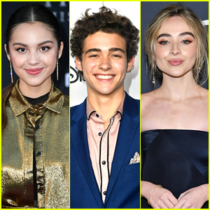 Olivia Rodrigo Reacts To Fan Theories That 'drivers license' Is About Joshua Bassett & Sabrina Carpenter
