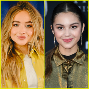 Sabrina Carpenter Sets the Record Straight If Her Song 'Skin' is About Olivia Rodrigo