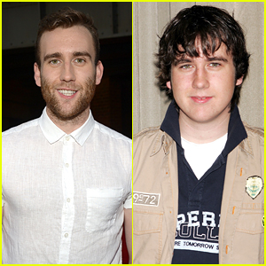 Matthew Lewis Says It's Painful To Re-Watch 'Harry Potter'
