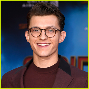 Tom Holland Reveals How He Found Out He Landed 'Spider-Man' Role