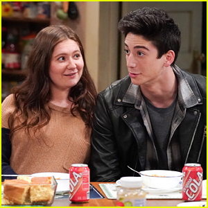 'Zombies' Star Milo Manheim To Guest Star On 'The Connors' Tonight!