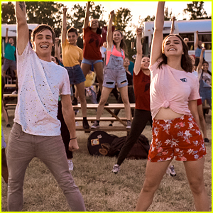First Songs From Bailee Madison & Kevin Quinn's 'A Week Away' Are Released - Listen Now!