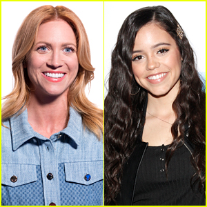 Brittany Snow & Jenna Ortega Have Been Cast In a Horror Movie Together!