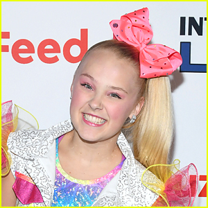 JoJo Siwa To Star In & Executive Produce New Musical Movie 'The J Team'