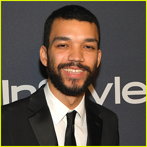 Justice Smith Joins The Cast of 'Dungeons & Dragons' Movie!
