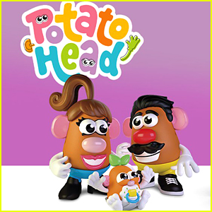 Mr Potato Head Is Being Reimagined, Going Gender Neutral & Dropping The Mr