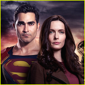 'Superman & Lois' Just Premiered & Is Already a Top 5 Most Streamed CW Show