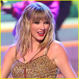 Taylor Swift's New Version of 'Love Story' - Listen Here & Read Lyrics!