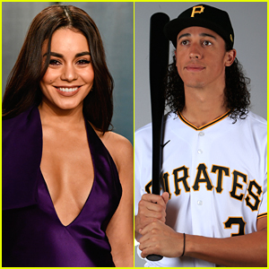 Vanessa Hudgens & Baseball Player BF Cole Tucker Make It Instagram Official!