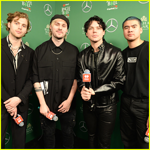5 Second of Summer Confirm They're Working On a New Album